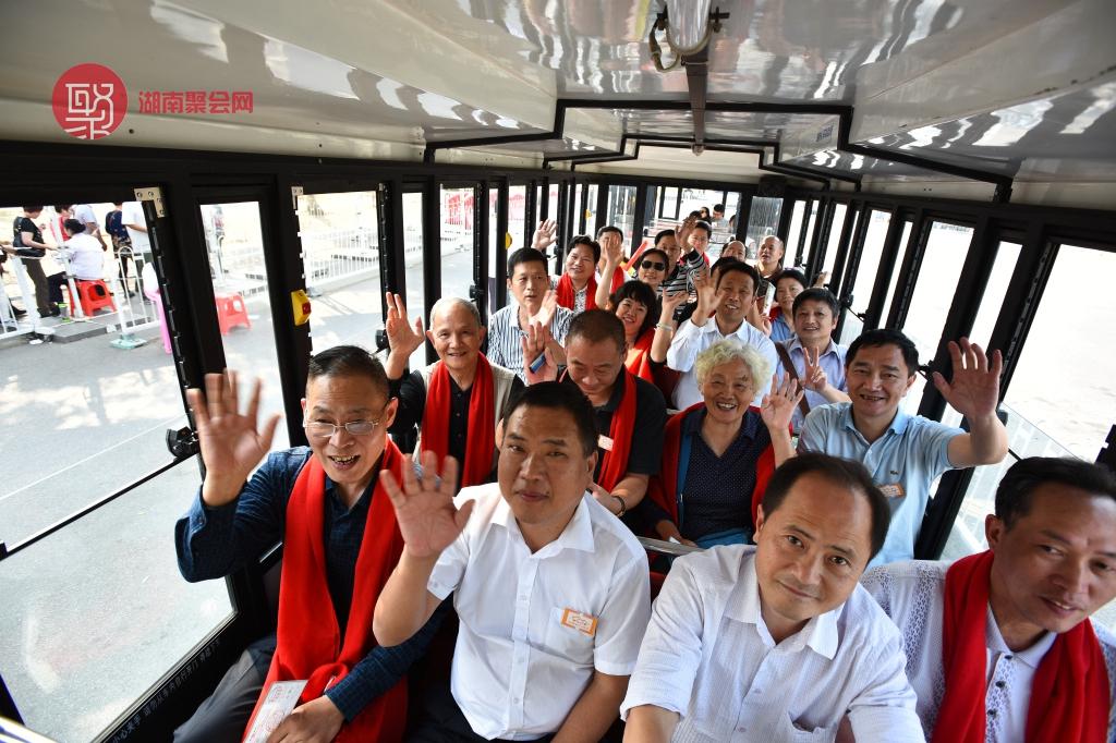 中南林学院81木工毕业30周年聚会